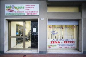 Autoscuole Zena Esterni-4