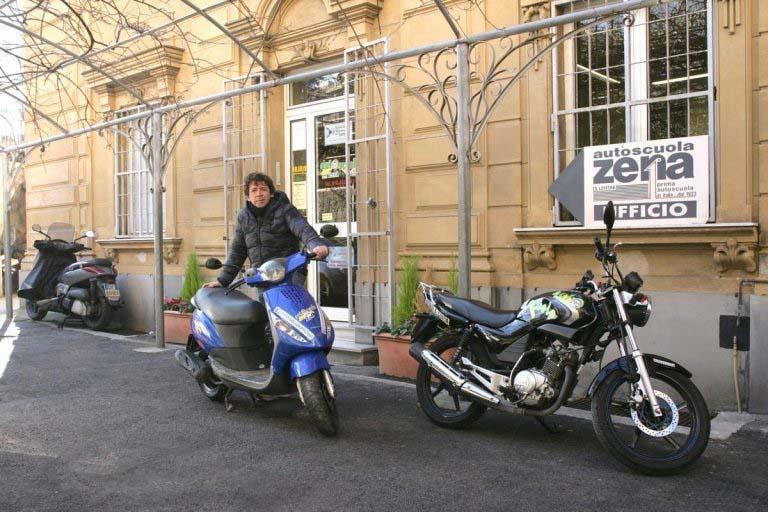 Autoscuole Zena Genova-1