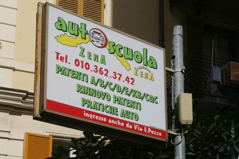 Autoscuole Zena Genova-20