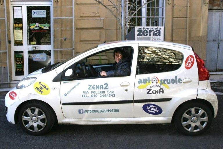 Autoscuole Zena Genova-24