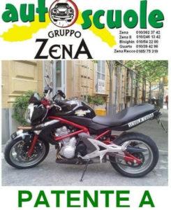 Autoscuole Zena Moto-1