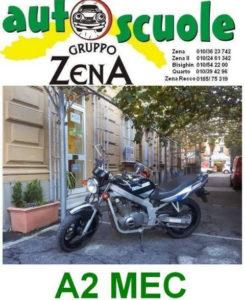 Autoscuole Zena Moto-2