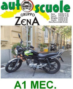 Autoscuole Zena Moto-4