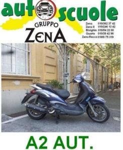 Autoscuole Zena Moto-5