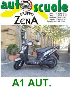 Autoscuole Zena Moto-6