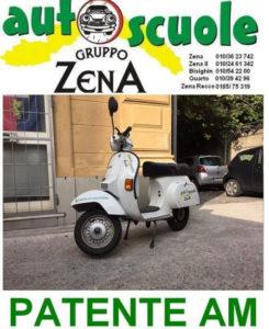 Autoscuole Zena Moto-7
