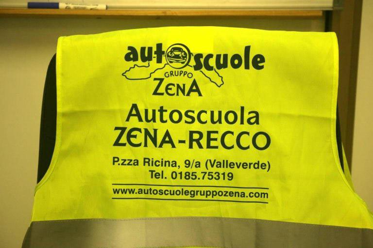 Autoscuole Zena Recco-5